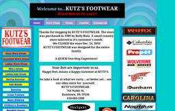 Kutz's Footwear