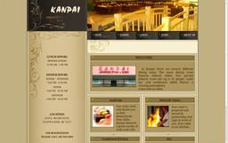 Kan - Pai Japanese Steak and Sushi