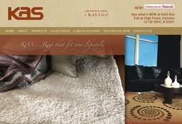 KAS Oriental Rugs Inc