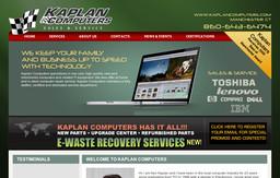 Kaplan Computers