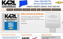 Karl Chevrolet Hummer