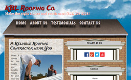 Kbl Roofing Co On Pepper St In Monroe Ct 203 208 6338
