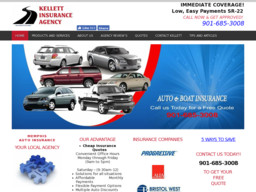 Kellett Insurance Agency
