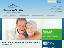 Kenmore Smiles Family Dentistry