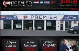 RH Premier Auto Repair