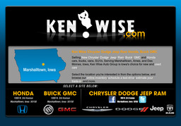 Ken Wise Auto Group