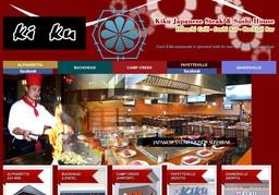 Kiku Japanese Steak House