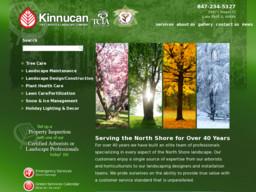 Kinnucan Tree Experts & Landscape Company