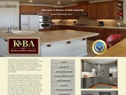 Kitchen & Bath Authority Inc.