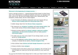 Kitchen Views Custom