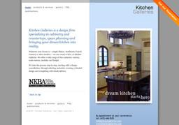 Kitchen Galleries