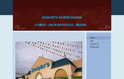 Knight's Super Foods
