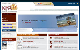 Knoxville Bar Association - Lawyer Referral Service