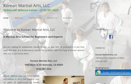 Korean Martial Arts, LLC