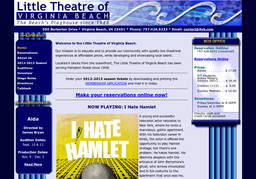 Little Theatre of Virginia Beach