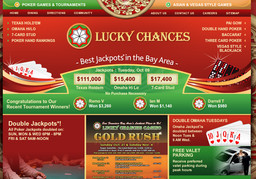 Lucky Chances Casino