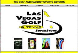 Las Vegas Golf & Tennis