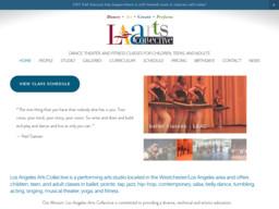 Los Angeles Arts Collective