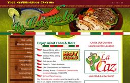 La Cazuela Mexican Restaurants