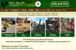 Laan's Tree Care