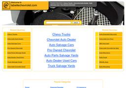 Labelle Chevrolet