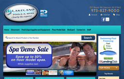 Lakeland Pools & Spas