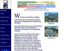 Lakeshore Lodging Inc