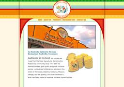 La Hacienda Tortilleria Inc