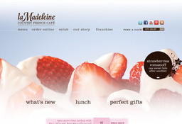 LA Madeleine French Bakery & Cafe - Northpark Mall