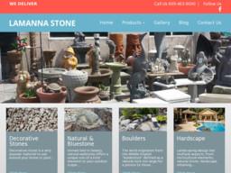 Lamanna Landscape Supply & Stone Center