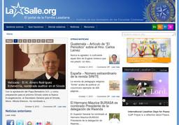 LA Salle Provincialate Inc