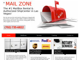 Mail Zone