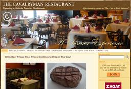 The Cavalryman Supper Club