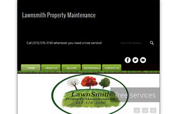 Lawnsmith Property Maintenance