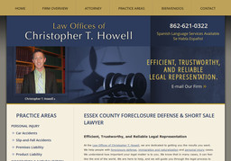 Howell Christopher Attorney At Law