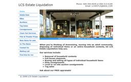 Estate Sale Shoppe