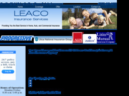 Leaco Insurance Services