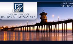 The Law Office of Barbara E McNamara