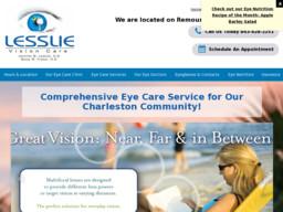 Lesslie Vision Care
