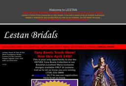 Lestan Fashion Headquarters Inc