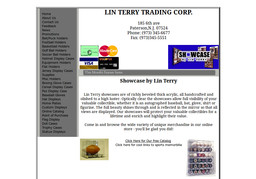 Lin Terry Trading Corp