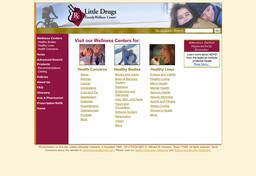 Little Drug Family Wellness Center