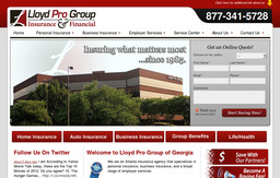 Lloyd Pro Group | Nationwide Insurance