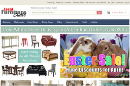 Local Furniture Outlet On Airport Blvd In Austin Tx 512 380 0755 Furniture