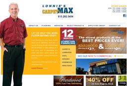 Lonnie's Carpet Max