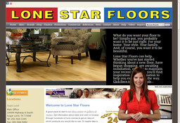Lone Star Floors