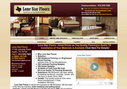 Lone Star Floors