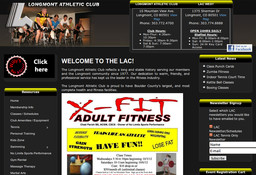 Longmont Athletic Club