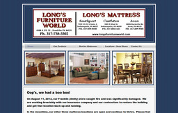 Long's Furniture World & Mattress