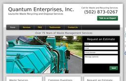 Quantum Enterprises, Inc.